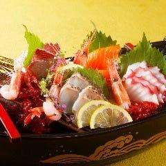 日本料理 ごまそば高田屋 湘南モールフィル店