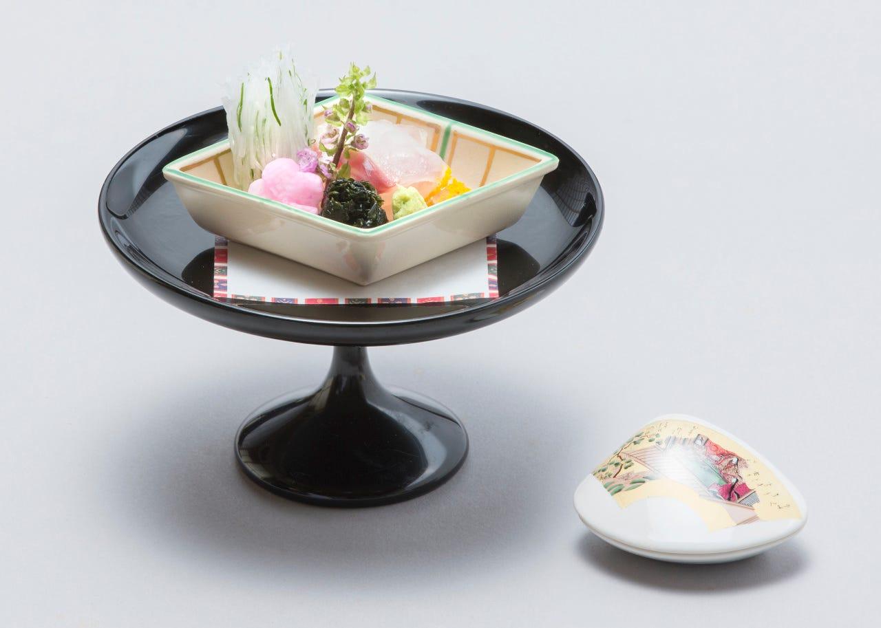 桜宿膳料理 京・嵐山 錦