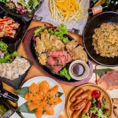 隠れ家個室×食べ飲み放題 楸 -ひさぎ- 浜松店