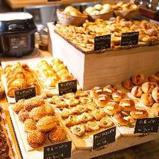 ノースショア神戸で人気のパンを!!