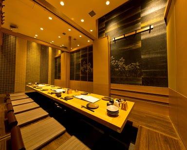 個室居酒屋 八吉 品川店 店内の画像