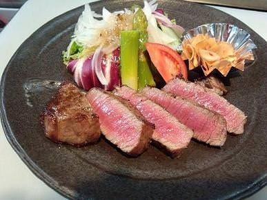 佐賀牛、最高級A5ランクのヘレ肉