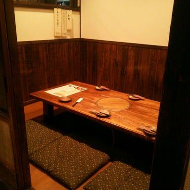 串焼酒場 がってん  店内の画像