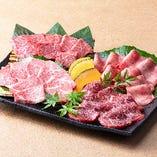 新登場★畜産応援企画_博多和牛特別コース3,980円(税別)