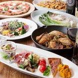 大好きなレストランでお友達、同僚と。 せっかくならみんなが納得する美味しいものを食べたい!