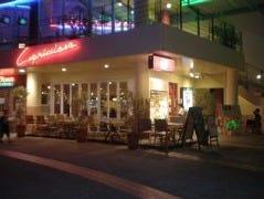イタリア料理 カプリチョーザ 北谷美浜店