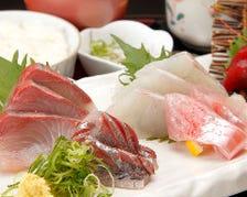 お手頃価格で新鮮な駿河湾の魚介を!