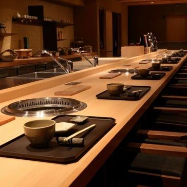 日本焼肉 はせ川 表参道店 コースの画像