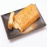 【おすすめ】赤から玉子焼 inチーズ
