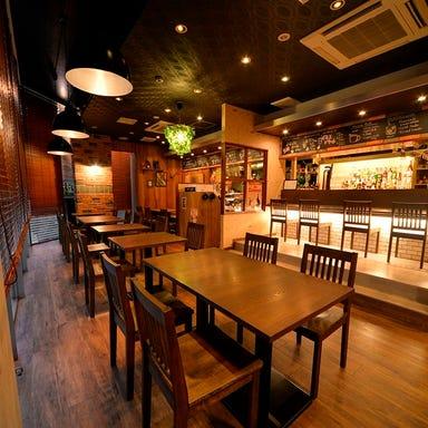 肉×クラフトビール ムサシノバル 三鷹店 コースの画像