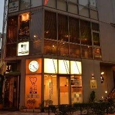 肉×クラフトビール ムサシノバル 三鹰店