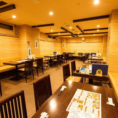 魚屋直営の北海道海鮮居酒屋 魚勢 すすきの 店内の画像