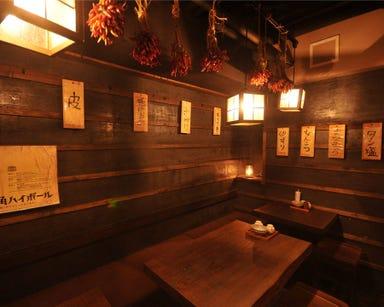 博多 串焼・もつ煮こみ うっとり  店内の画像