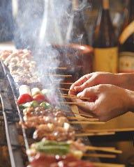 博多 串焼・もつ煮こみ うっとり