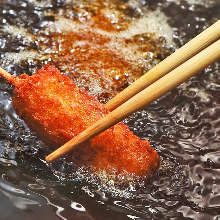 【ご宴会に】お刺身、お肉、揚物!食べたいを詰め込んだ『ご宴会2,800円(税込 3,080円)コース』全9品