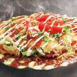 プレミアム野菜焼き