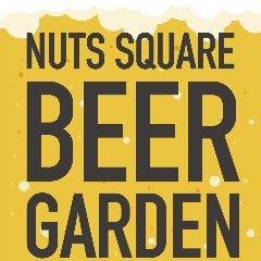 NUTS SQUARE BEER GARDEN