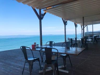 PACIFIC OVER SEAS BBQ&ダイナー メニューの画像