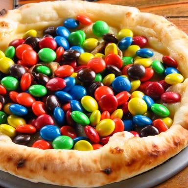American Pizza&Craft Beer TRUNK  メニューの画像