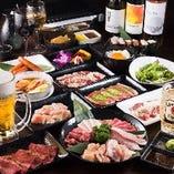 ■食べ放題がなんと2,680円から♪その安さの秘密は独自の仕入れルートにあるとか!?