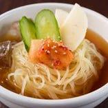 ■本場の盛岡冷麺~旨味~