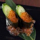 ■いくら寿司