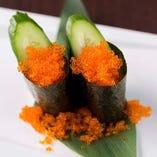 ■とびっこ寿司