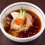 ■本場の盛岡冷麺~辛味~
