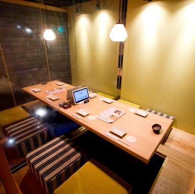 全席個室 ウメ子の家 秋葉原駅前店 店内の画像