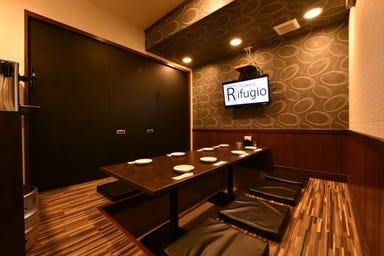 チーズタッカルビ&個室Dining Rifugio ‐リフージョ‐ メニューの画像