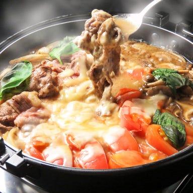 チーズタッカルビ&個室Dining Rifugio ‐リフージョ‐ コースの画像