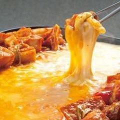 チーズタッカルビ&個室Dining Rifugio ‐リフージョ‐