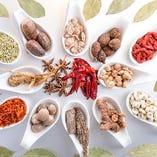 漢方医学に基づいた 薬膳鍋は疲労回復効果や美容効果も◎