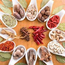 漢方医学に基づいた薬膳鍋で、美味しく心も体もリフレッシュ♪