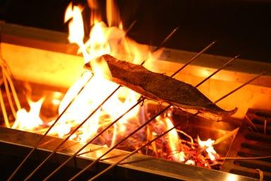 藁焼きとマグロ料理 北堀江 ほおずき  こだわりの画像