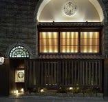 創業40年!赤坂駅徒歩1分、赤坂見附から徒歩5分、アクセス抜群。