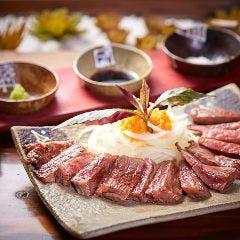 石垣特選美崎牛のサーロインステーキ
