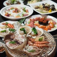 肉バル×魚バル ワカチナ 鹿児島天文館店