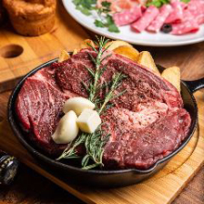 ◆こだわりのお肉料理