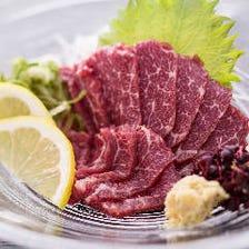 魚介類だけでなくお肉も絶品☆