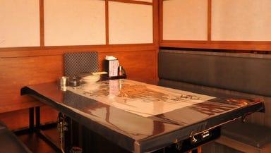 完全個室 九州酒場 薩摩国鷄 三軒茶屋店 店内の画像