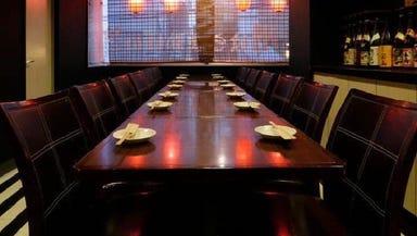 完全個室 九州酒場 薩摩国鷄 三軒茶屋店 メニューの画像