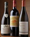 中華とワインのマリアージュ