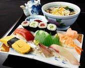 ◆にぎり寿司セット◆