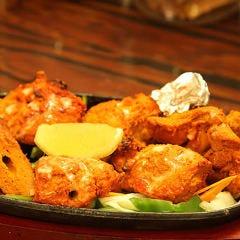 ニューインド料理 Mantra アジアン(マントラ アジアン)