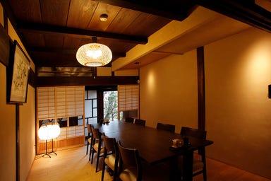 近江牛 咲蔵  店内の画像