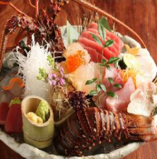 豊洲中心に仕入れる新鮮魚介