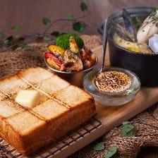 生クリームとバターで仕上げる オイスターチャウダー