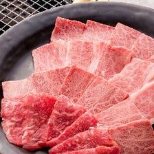 焼肉でもとぶ牛を堪能!