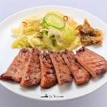 牛たん焼(味噌味)